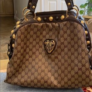 Gucci hand bag